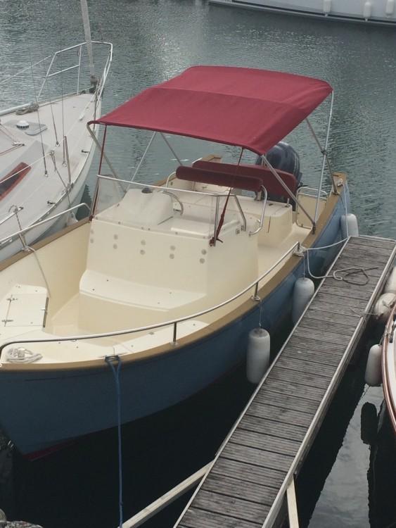 Location bateau Rhea-Marine RHEA OPEN 23 à Saint-Martin-de-Ré sur Samboat