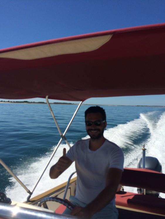 Location yacht à Saint-Martin-de-Ré - Rhea-Marine RHEA OPEN 23 sur SamBoat