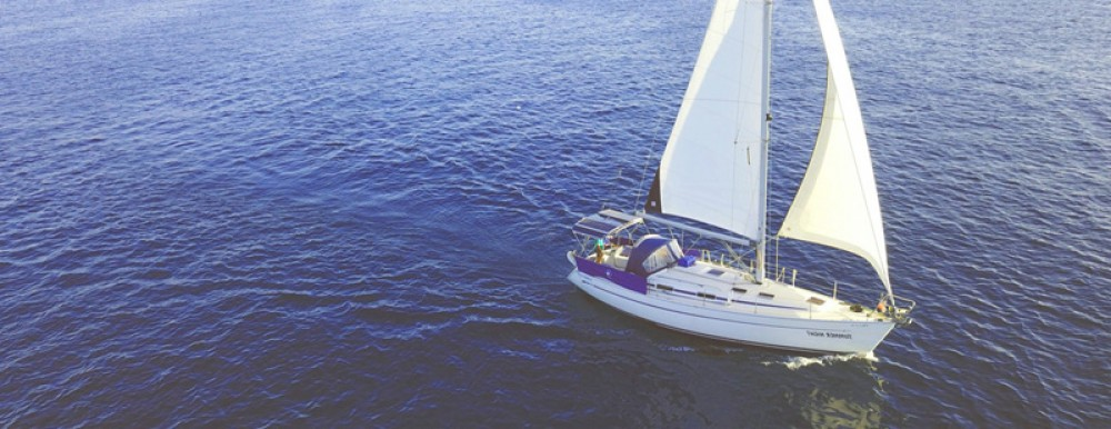Louer Voilier avec ou sans skipper Bavaria à Ibiza