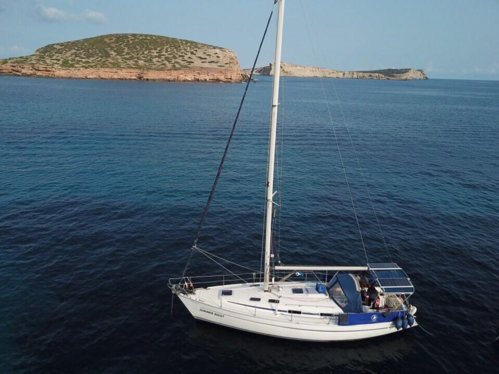 Location bateau Bavaria Bavaria 40 à Ibiza sur Samboat