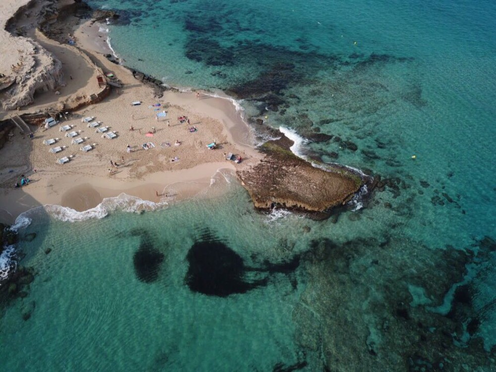 Louez un Bavaria Bavaria 40 à Ibiza