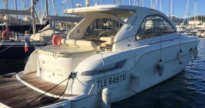 Location yacht à Cannes - Bavaria Bavaria 38 Hard Top sur SamBoat