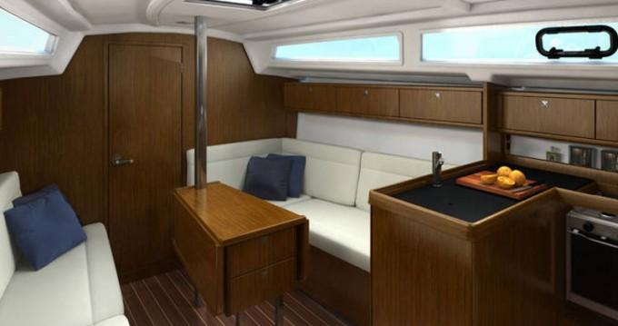 Louez un Bavaria Cruiser 33 à De Fryske Marren