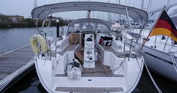 Location bateau De Fryske Marren pas cher Cruiser 32