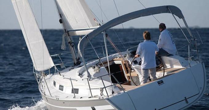 Location yacht à De Fryske Marren - Bavaria Cruiser 32 sur SamBoat