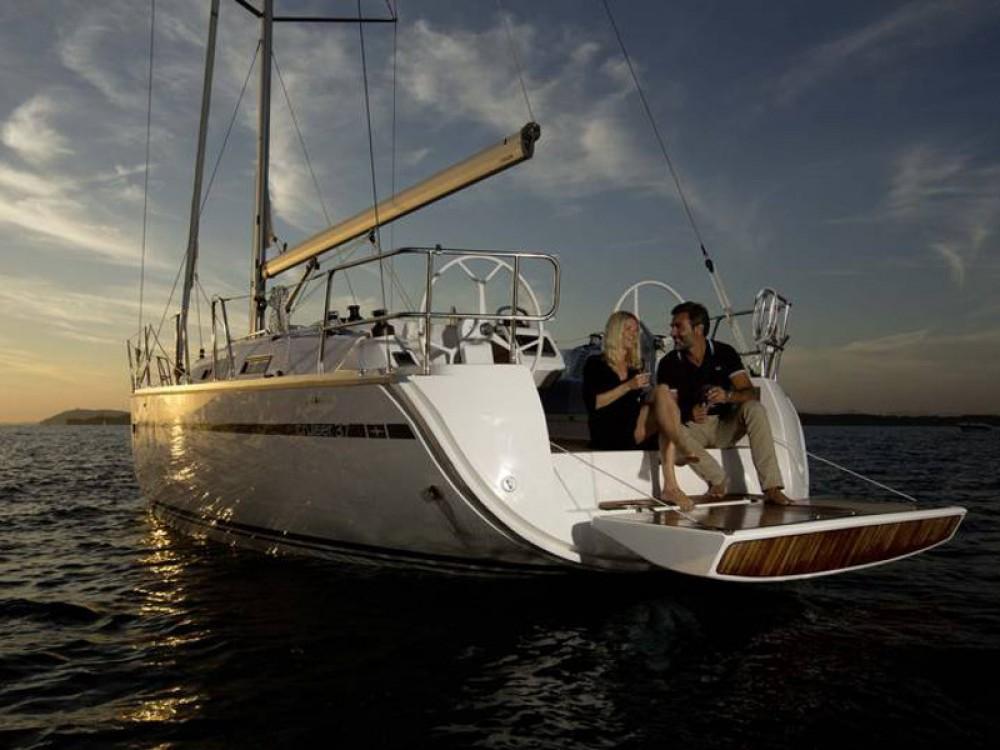 Zeilboot te huur in De Fryske Marren voor de beste prijs