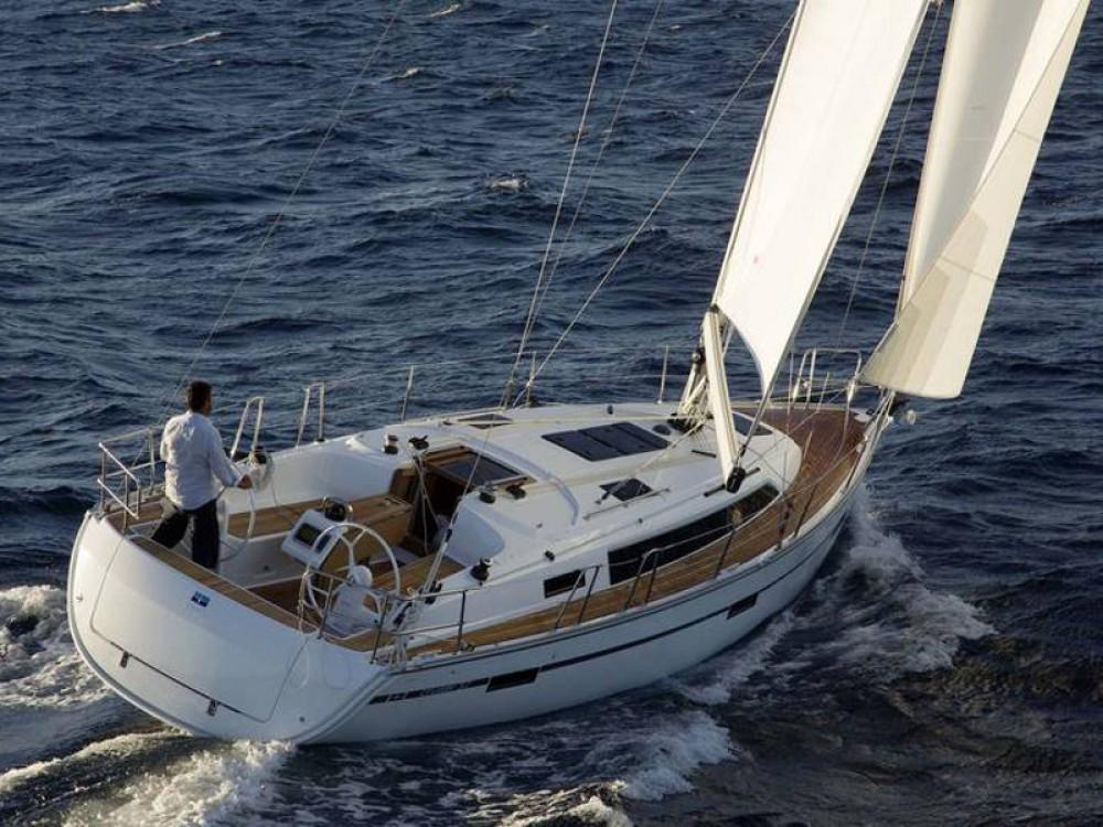 Noleggio barche Bavaria Bavaria Cruiser 37 De Fryske Marren su Samboat