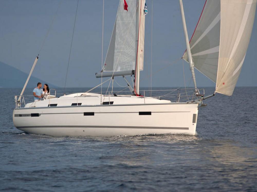 Bavaria Bavaria Cruiser 37 tra personale e professionale De Fryske Marren