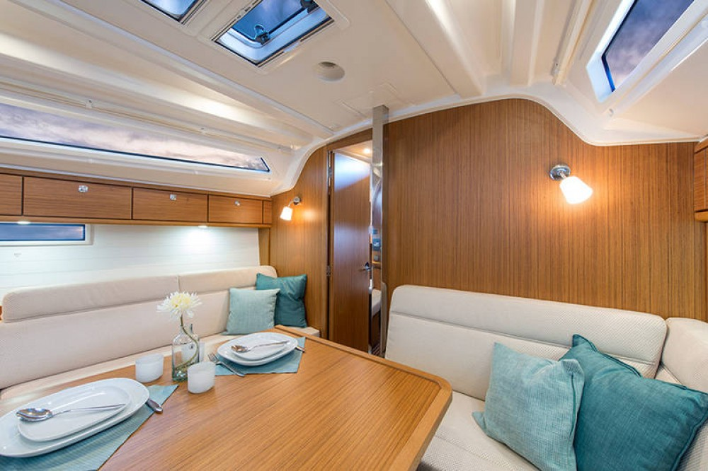 Verhuur Zeilboot in  - Bavaria Bavaria Cruiser 37