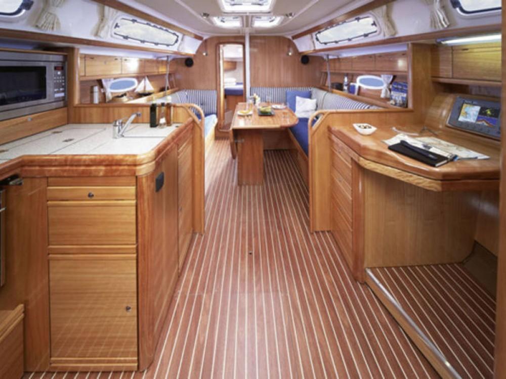 Location bateau De Fryske Marren pas cher Cruiser 38