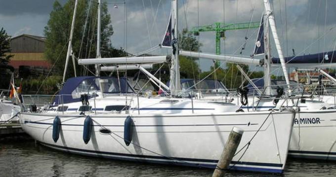 Louez un Bavaria Cruiser 38 à De Fryske Marren
