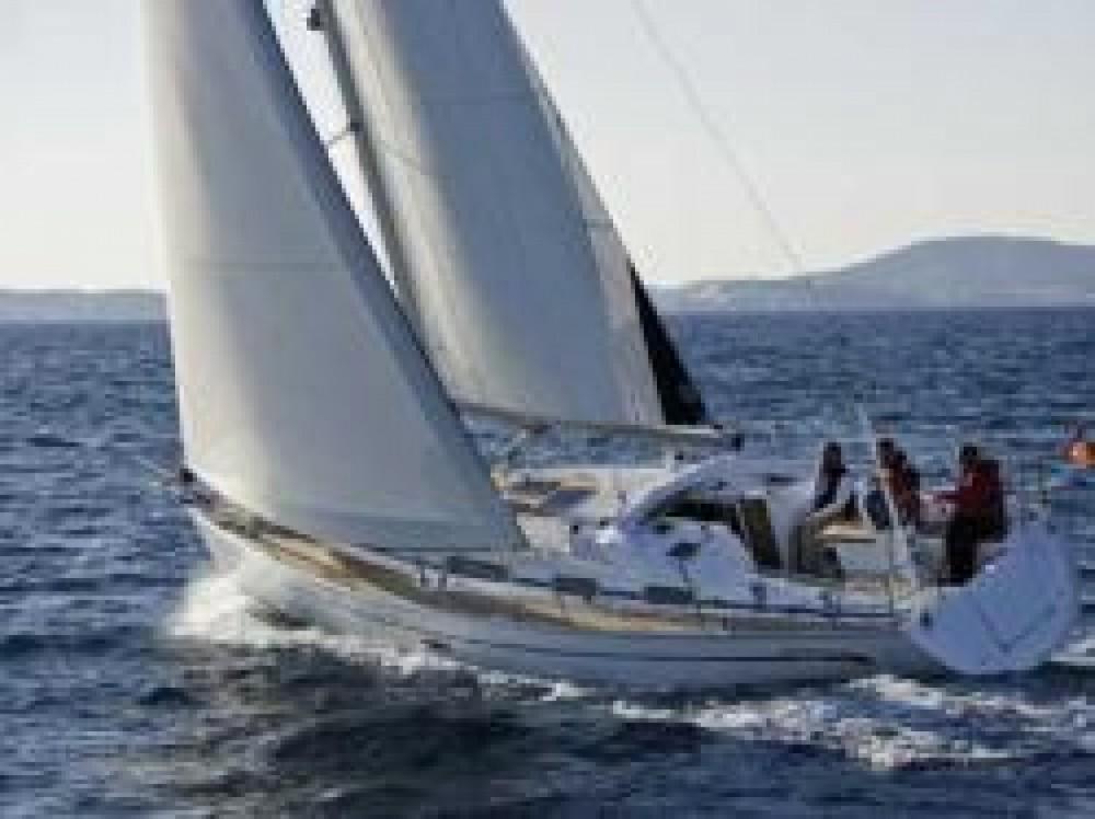 Location yacht à De Fryske Marren - Bavaria Cruiser 38 sur SamBoat