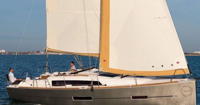 Location bateau Dufour Dufour 382 Grand Large à De Fryske Marren sur Samboat