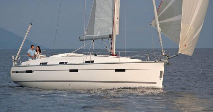 Louez un Bavaria Cruiser 36 à De Fryske Marren