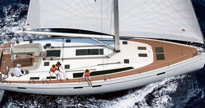 Location bateau Marina Naviera Balear pas cher Cruiser 51