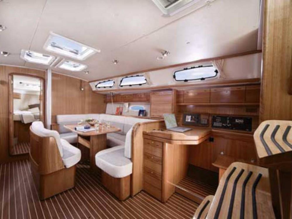 Rent a Bavaria Bavaria 40 Cruiser