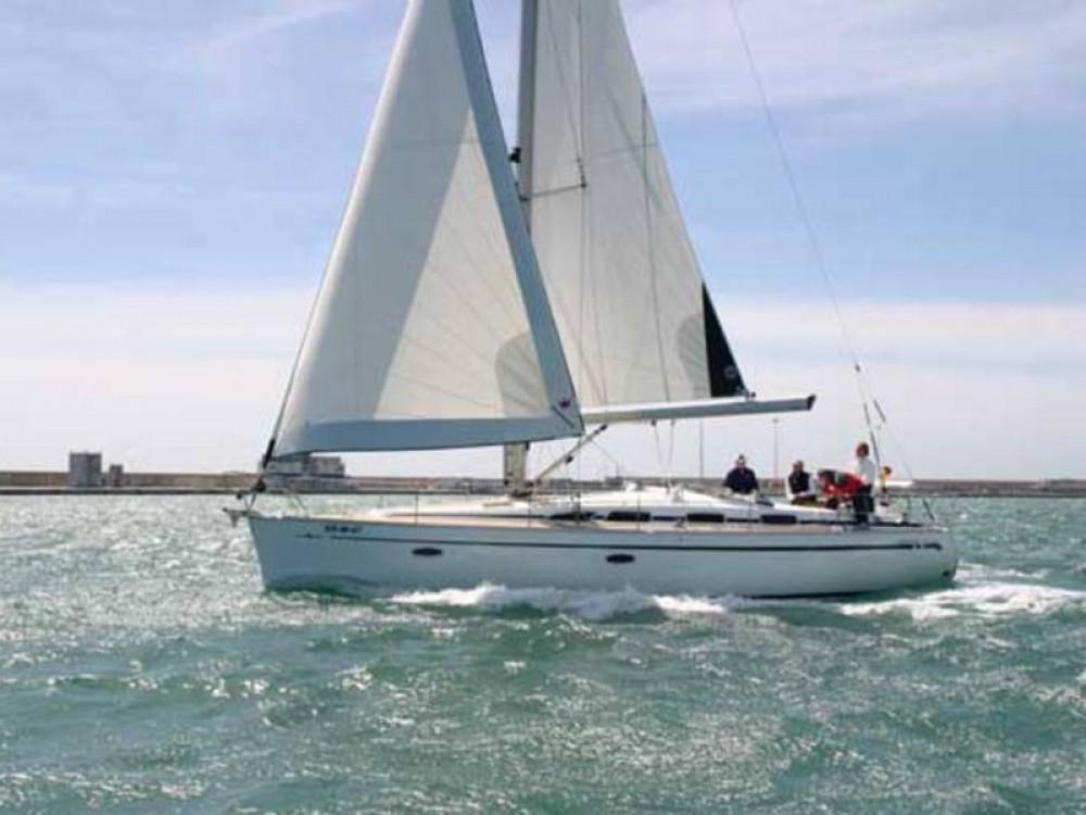 Boat rental  cheap Bavaria 40 Cruiser