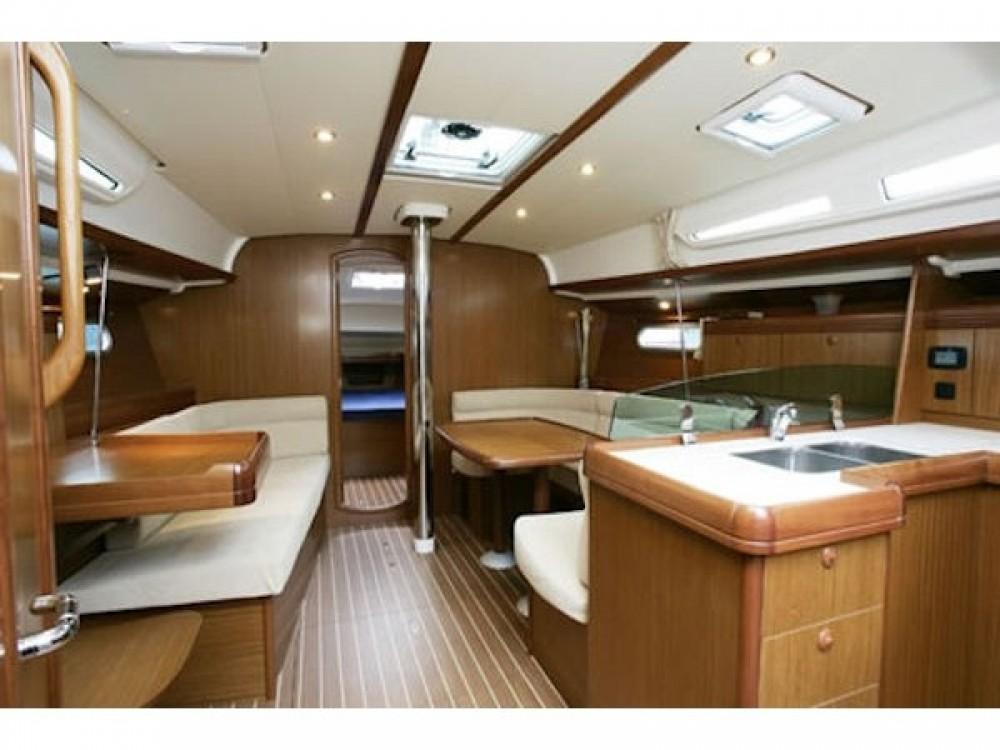 Boat rental Préveza cheap Sun Odyssey 42 i