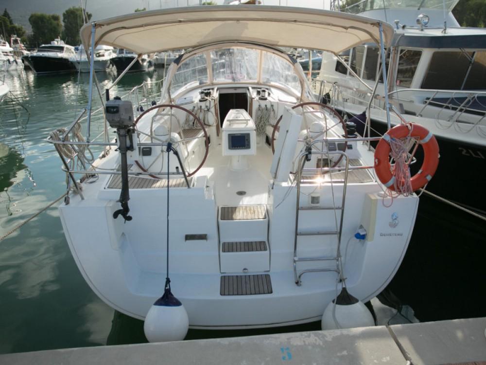 Location yacht à Piombino - Bénéteau Oceanis 43 sur SamBoat