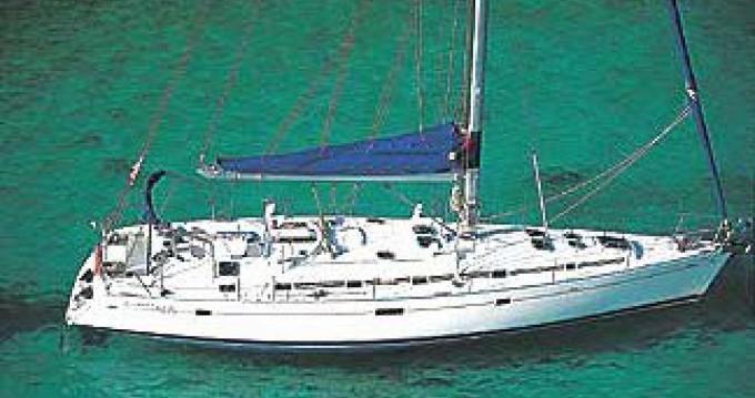 Location yacht à Palmeira - Bénéteau Beneteau 50 sur SamBoat