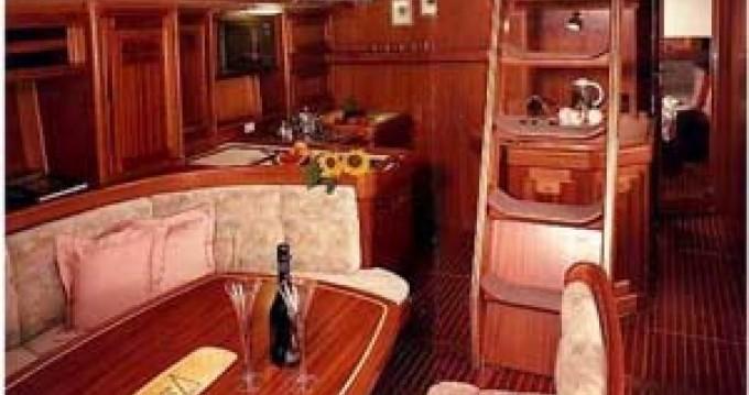 Louez un Bavaria Cruiser 51 à Las Palmas de Gran Canaria