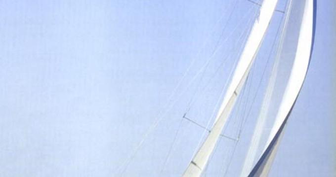 Bavaria Cruiser 51 entre particuliers et professionnel à Las Palmas de Gran Canaria