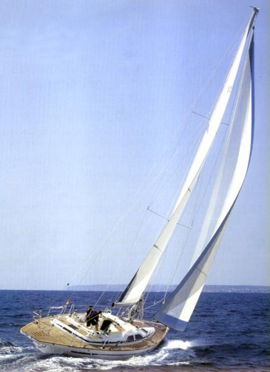 Boat rental Bavaria Bavaria 51 Cruiser in Las Palmas de Gran Canaria on Samboat