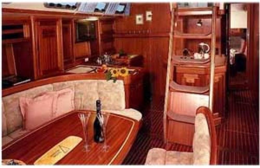 Boat rental Las Palmas de Gran Canaria cheap Bavaria 51 Cruiser