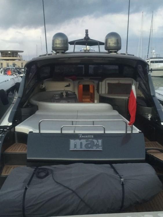 Rental Yacht in Rome - Baia BAIA 54 ARNESON