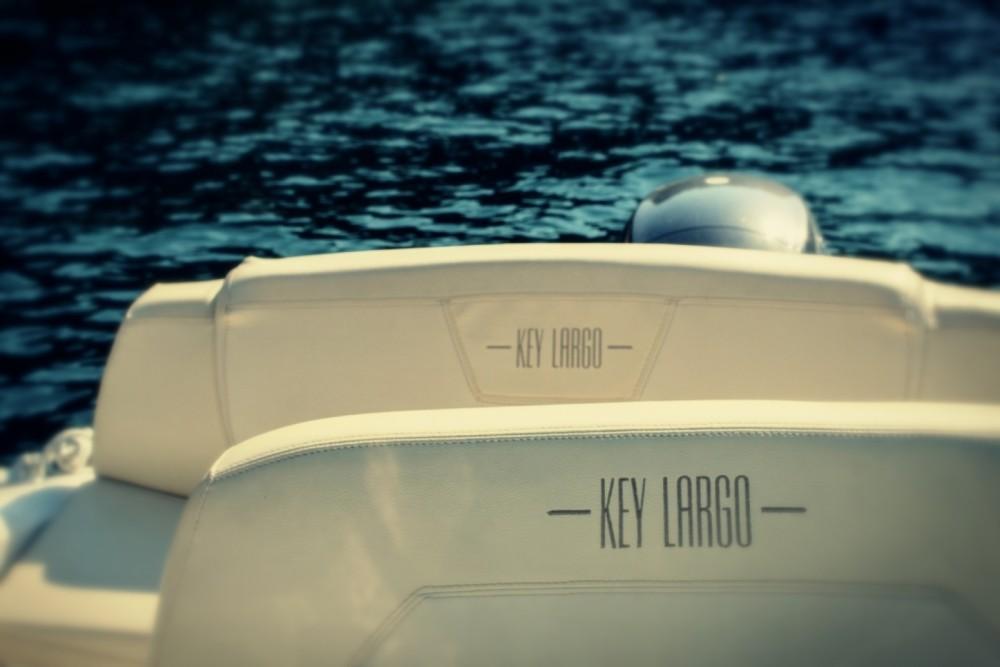 Rental yacht Milazzo - Sessa Marine Key Largo One on SamBoat