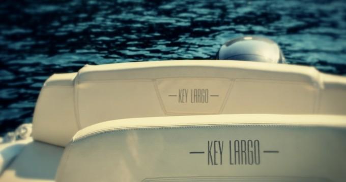 Location bateau Sessa Marine Key Largo One à Milazzo sur Samboat