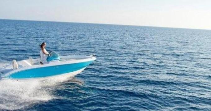 Location bateau Milazzo pas cher Key Largo One