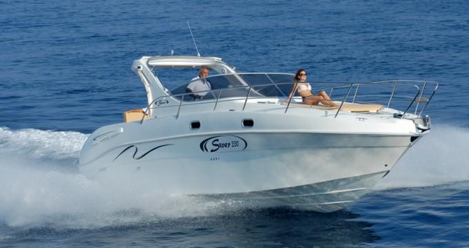 Louer Bateau à moteur avec ou sans skipper Saver à Milazzo