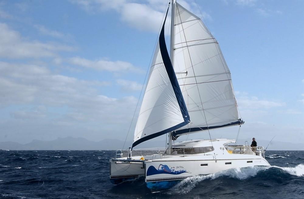 Louer Voilier avec ou sans skipper Nautitech à Samaná