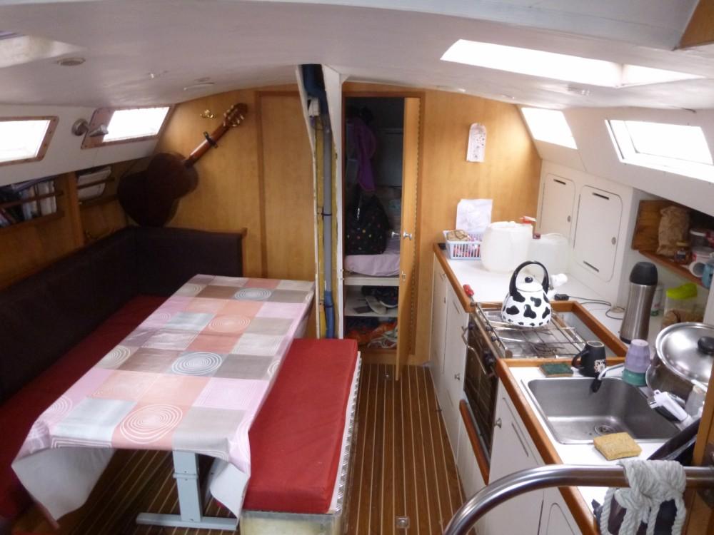 Boat rental Plan-Caroff Astrolabe in Corfu on Samboat