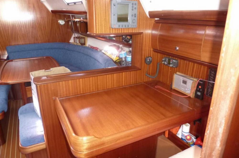 Boat rental Dieppe cheap Bavaria 38