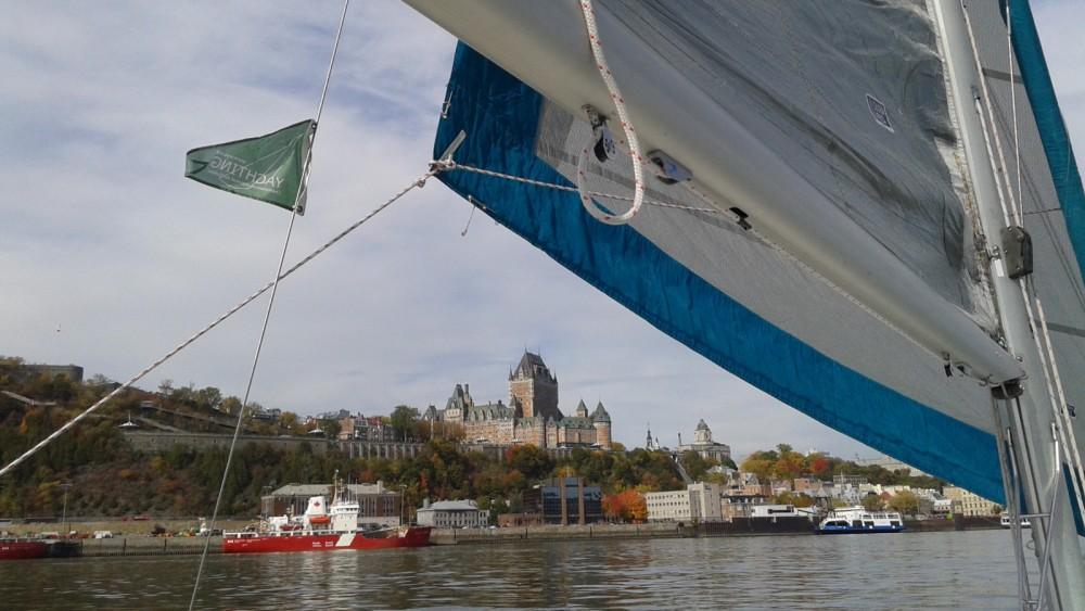 Location yacht à Lévis - Corsair F24 MK2 sur SamBoat
