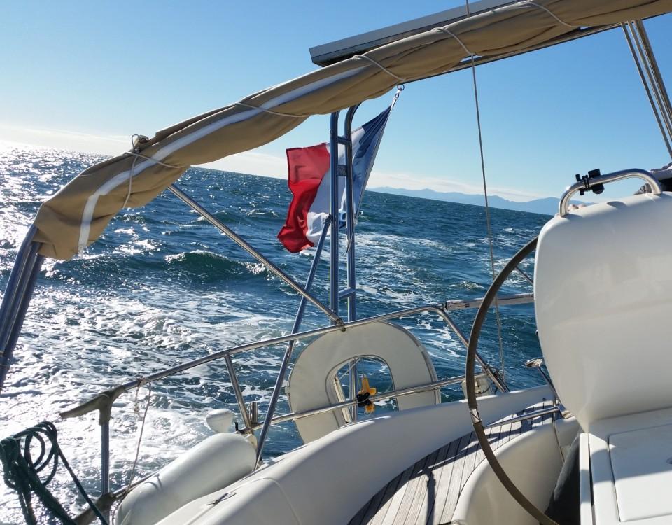 Rent a Bavaria 39 Cruiser Canet-en-Roussillon