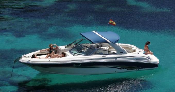 Location bateau Sea Ray Sea Ray 295 SLX à Marbella sur Samboat
