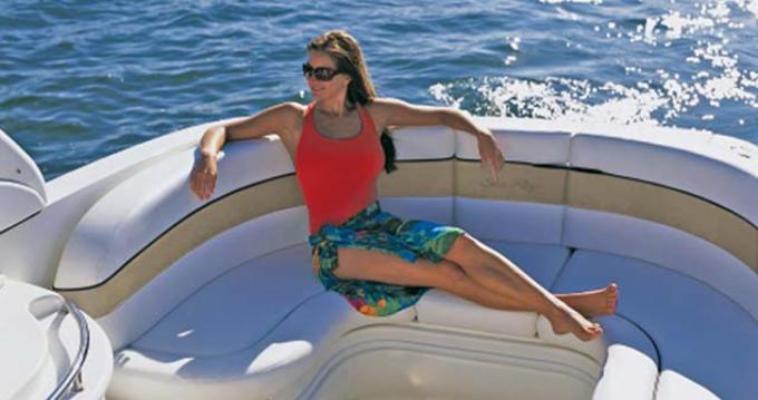 Louez un Sea Ray Sea Ray 295 SLX à Marbella