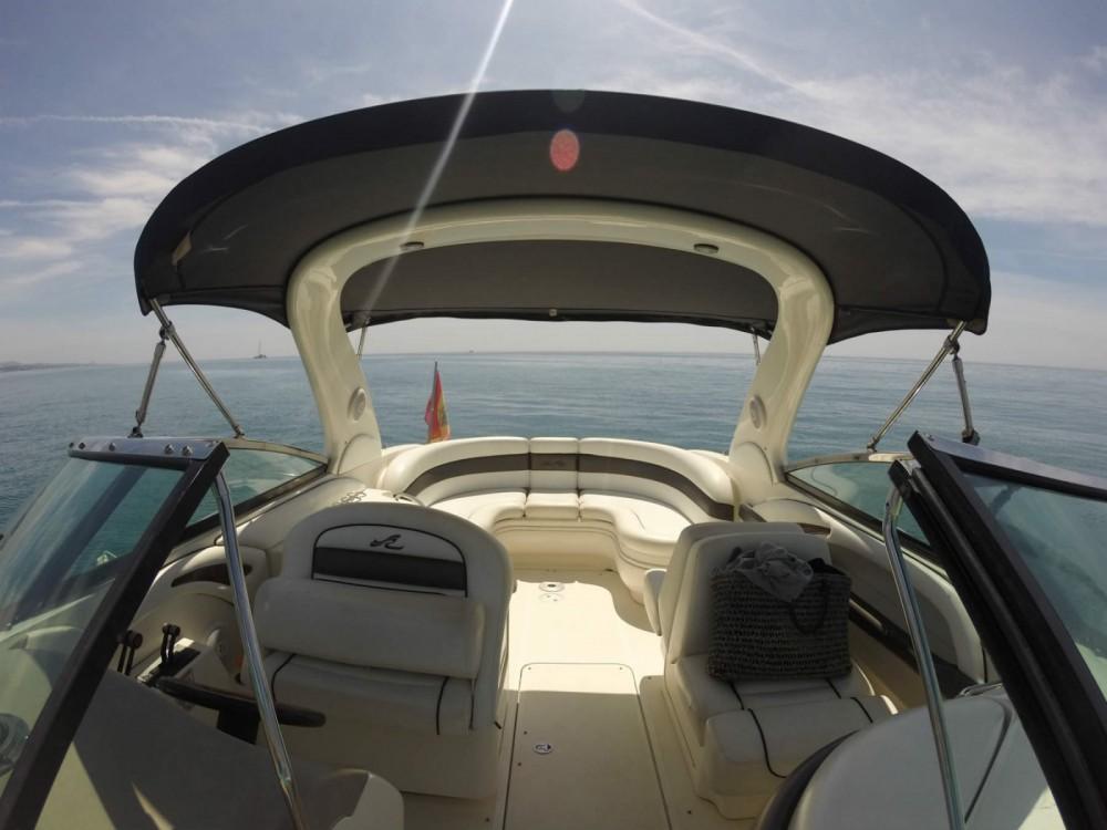 Sea Ray Sea Ray 295 SLX entre particulares y profesional Marbella