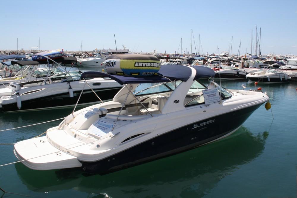 Alquiler de yate Marbella - Sea Ray Sea Ray 295 SLX en SamBoat