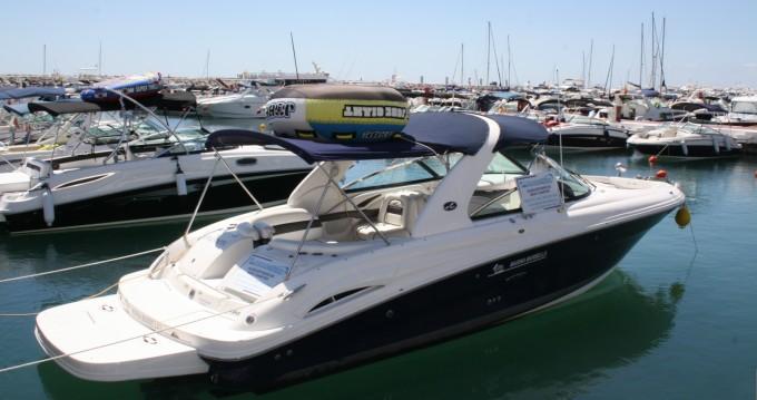 Location Bateau à moteur à Marbella - Sea Ray Sea Ray 295 SLX