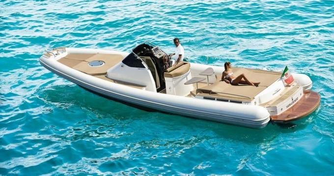 Location yacht à Porto-Vecchio - Magazzu Magazzu sur SamBoat