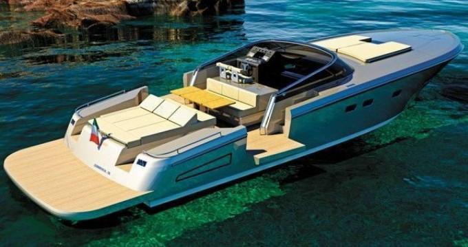 Location bateau Porto-Vecchio pas cher 50