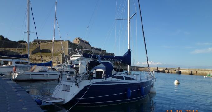 Voilier à louer à La Rochelle au meilleur prix