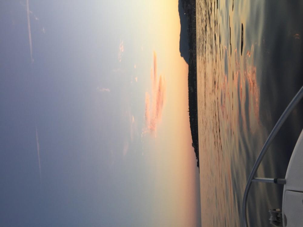 Alquiler de yate Menton - Rio Rio 450 en SamBoat
