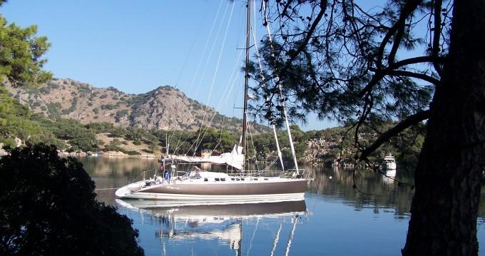 Location bateau Le Marin pas cher 55