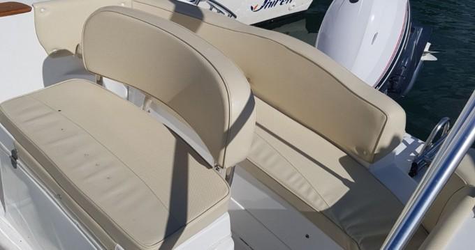 Location yacht à Altea - Marinello Fisherman 16 sur SamBoat