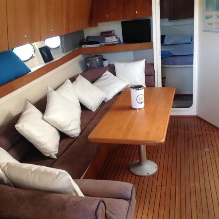 Location bateau Italcraft Ipanema 53 à San Felice Circeo sur Samboat